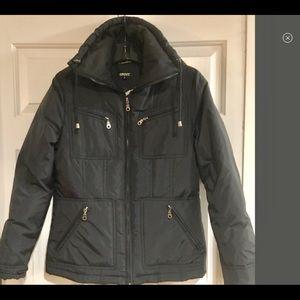 DKNYC Ski Jacket Almost New